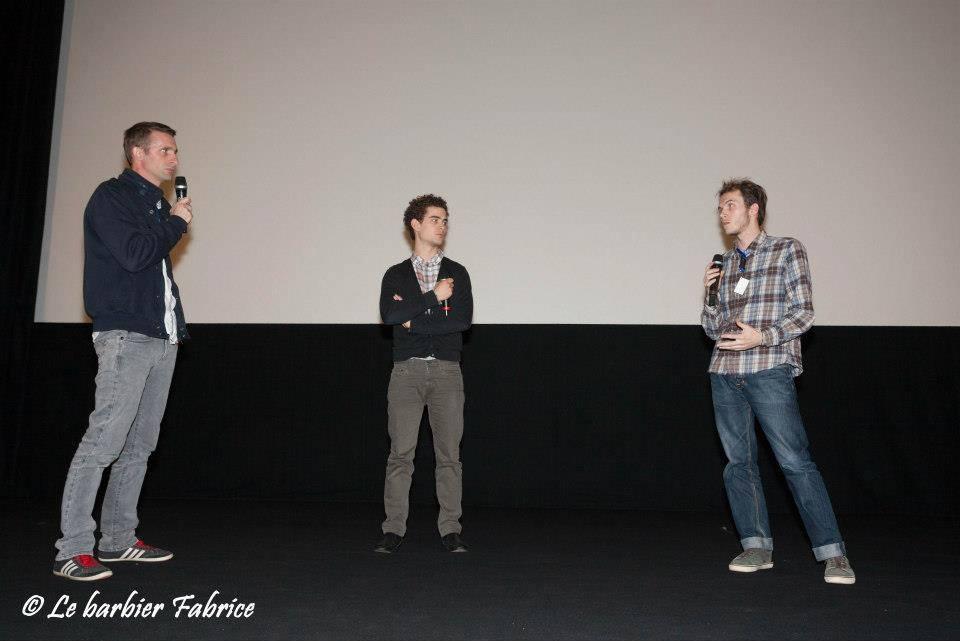 Rencontre, débat, Cinéma Le Beaumanoir
