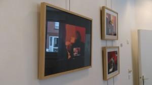 Exposition de photo, Manon bluet