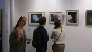 Exposition photos, public