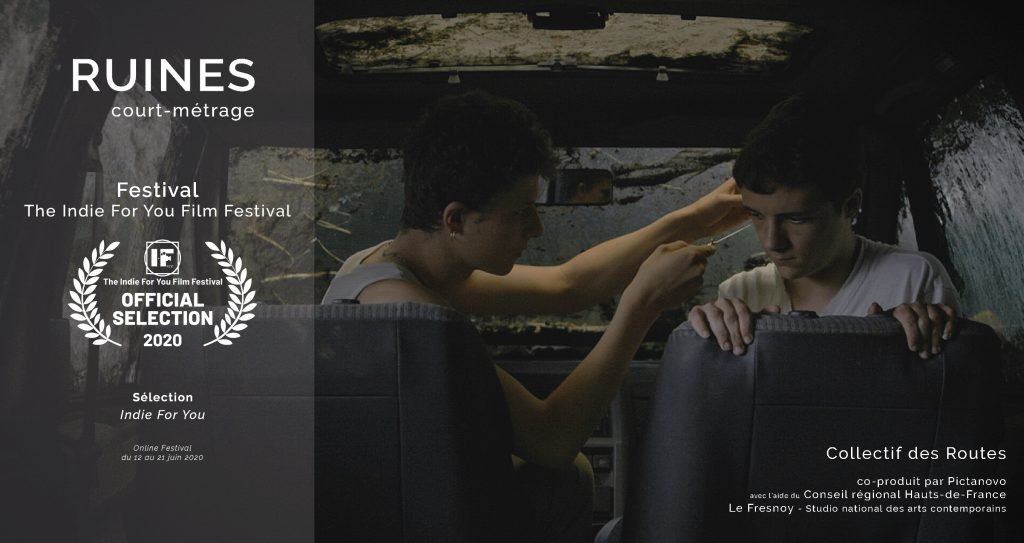 Ruines-Selection-Indie-For-You-Film-Festival-2020-16-9