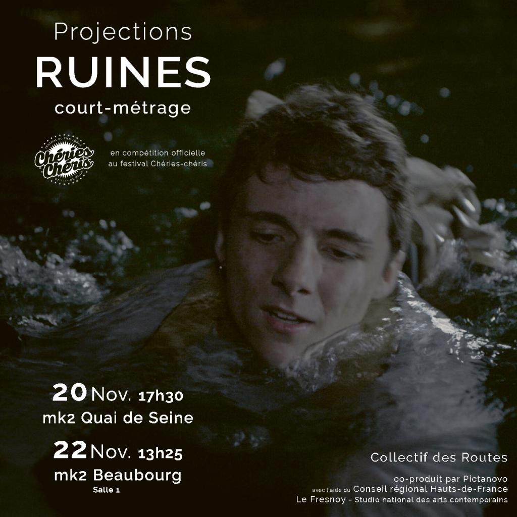 Ruines-Projections-Chéries-chéris-20-et-22-novembre-2019-Paris-format-carre